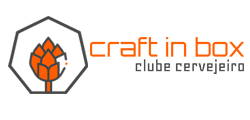 Craft in Box Clube Cervejeiro