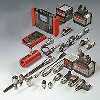 Eletrônica Tecnologia de Medição Distribuidor SMC