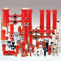 Filtração Distribuidor SMC