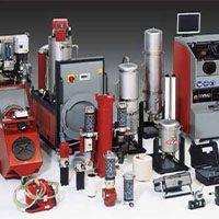 Distribuidor SMC Sistema de Filtração