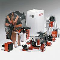 Distribuidor SMC Sistemas de Resfriamento