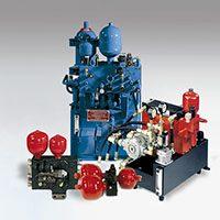 Distribuidor SMC Sistemas e Unidades hidráulicas