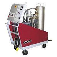 Unidade de Desidratação do óleo Distribuidor SMC