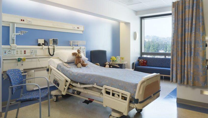 Dedetização em Hospitais