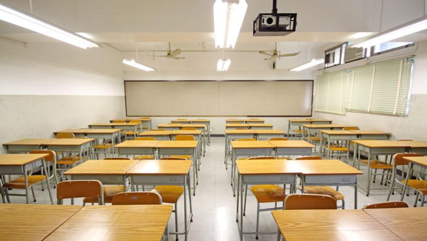 Dedetização de Escolas