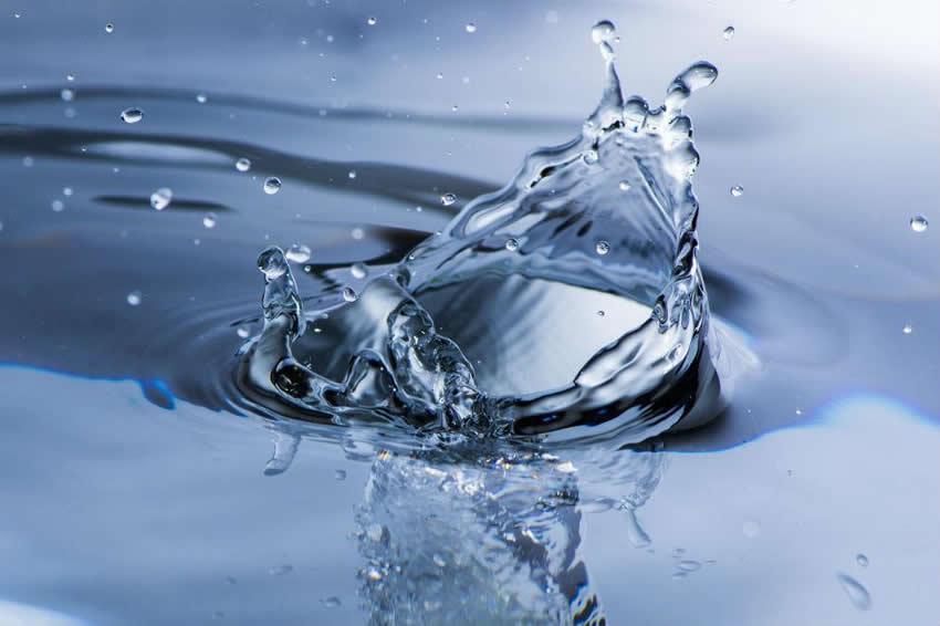 Como manter limpa a água da caixa d'água