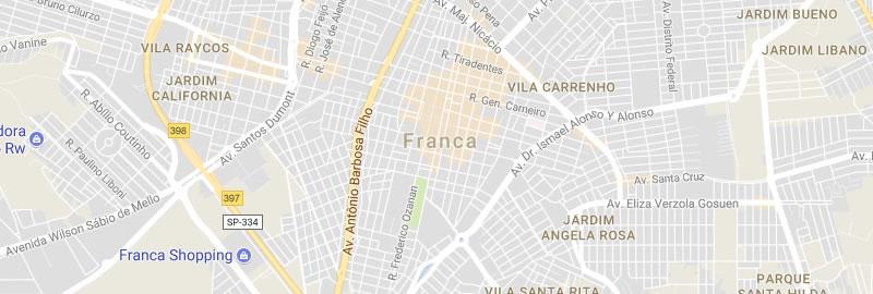 Franca - SP