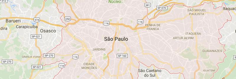 Grande São Paulo SP