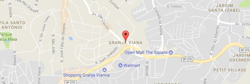 Granja Viana SP