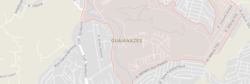 Guaianazes