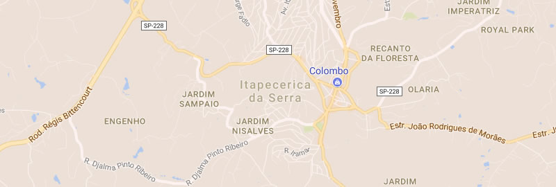 Itapecerica da Serra