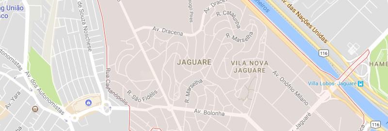 Jaguaré