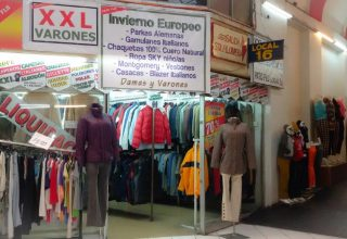 Dicas: Onde comprar roupas baratas em Santiago