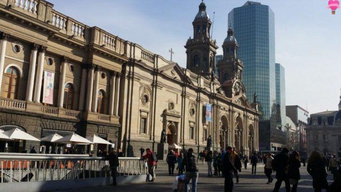 santiago-centro-chile