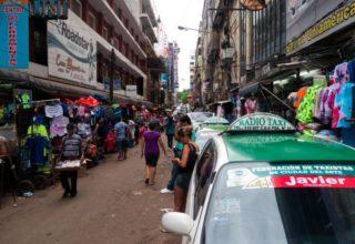 Dicas de compras no Paraguai- Ciudad Del Este
