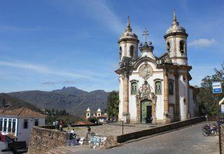 O que fazer em Ouro Preto (MG)? Dicas de 6 atrações imperdíveis