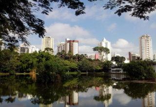 O que fazer em Goiânia (GO)?