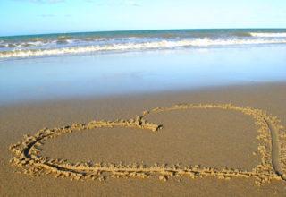 As melhores praias de Guarapari/Espirito Santo