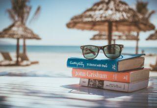 7 livros para ler antes, durante e depois da viagem!