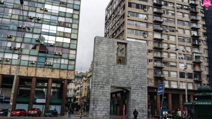montevideo-uruguai-porta-da-cidade