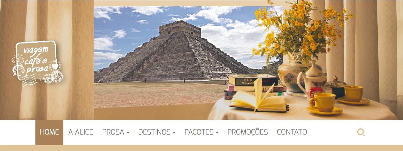 blog diario de turista sua viagem