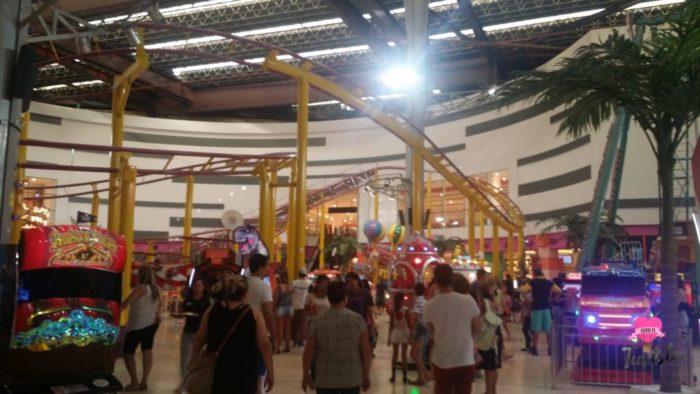 shopping internacional de guarulhos sao paulo aeroporto