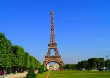 torre Eiffel paris frança