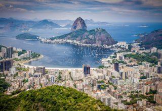 Conhecendo o Rio de Janeiro pela primeira vez – Perrengue que passei