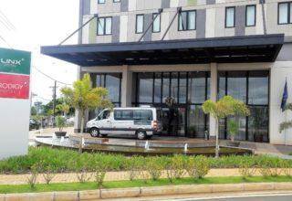 Linx & Prodigy Hotel Confins International Airport: Melhor opção próximo a Confins!