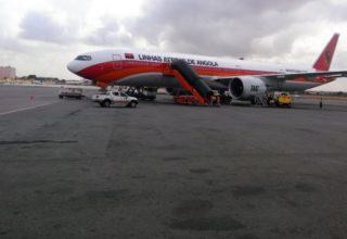 Como é voar com a companhia aérea TAAG ANGOLA AIRLINES