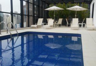 Hotel Adress Faria Lima by Intercity – Boa opção para hospedagem em São Paulo