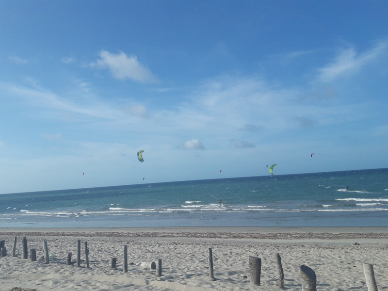 praia do preá jericoacoara