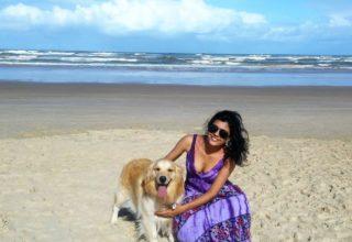 """""""Road Trip com cachorro"""" Dois dias em Aracaju/Sergipe, o que fazer? Dicas pet friendly"""