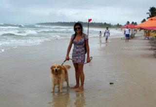 """""""Road Trip com cachorro"""" dois dias em Maceió/Alagoas, o que fazer? dicas pet friendly"""