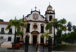 Passeio com cachorro por Olinda-Recife/ dicas pet friendly