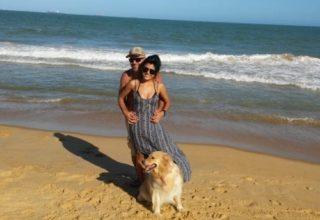 Guia de viagem com cachorro Golden Retriever – Dicas Pet Friendly
