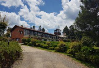 Hotel Bangalôs da Serra- hospedagem Pet friendly em Gramado (RS)