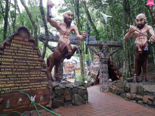 mitologia-grega-parque-tematico-froribay-canela