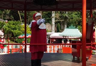 Aldeia do Papai Noel – Viva a magia do natal em Gramado o ano inteiro