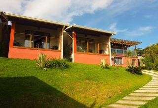Pousada Verde Villas – Dica de hospedagem em Brumadinho/MG