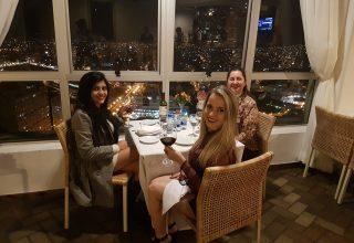 Festival de Risotos no Hotel Othon Palace em Belo Horizonte (MG)