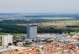 Hotel Rainha do Brasil – dica de hospedagem em Aparecida/SP