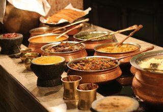 Restaurante Indian Gourmet: os sabores da Índia em Belo Horizonte (MG)