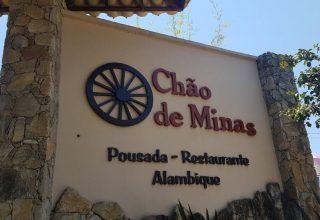 Restaurante Chão de Minas – Day use Pet friendly pertinho de BH