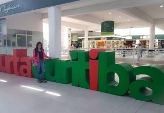 Viva o Mercado Municipal de Curitiba (PR)
