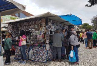 O que fazer em Curitiba: Feira do Largo da Ordem