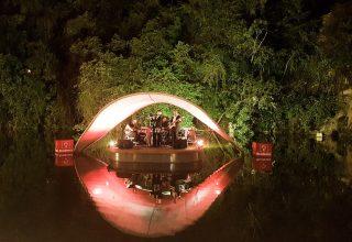 Lugares para sair a noite em Curitiba (PR)