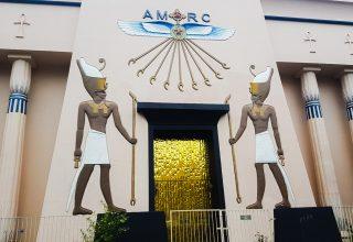 Conheça o Museu Egípcio em Curitiba (PR)