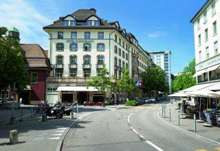 Onde se hospedar na Suiça: Hotel Glockenhof Zurique