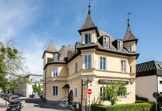 Onde se hospedar em Munique na Alemanha? Hotel Laimer Hof